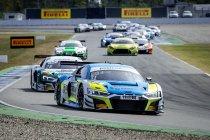 Hockenheim: De regerende kampioenen grijpen de macht