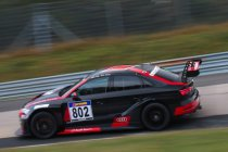 Mettet: Ook de nieuwe Audi RS3 LMS TCR zal er zijn