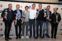 Circuit Zolder reikt Belcar Awards 2018 uit