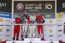 Jerez: Rowland wint finale race – Pierre Gasly vicekampioen