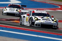 Porsche bevestigt GTLM engagement