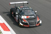 Paul Ricard: Belgian Audi Club Team WRT met 4 wagens aan de start