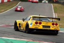 New Race Festival: Kwalificatie: Corvette snelt naar de pole