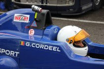Spa: Twee Belgen aan de start in de Formule Renault 2.0 NEC