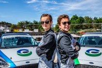 Gamma Racing Day: Alexander Borgmans, Maxim De Witte en Alnimax Racing van de partij