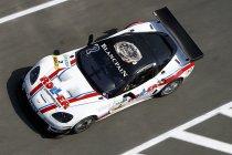 Oschersleben: Race 2: Zege voor Callaway Corvette van Alessi / Keilwitz