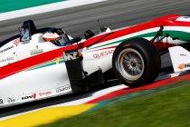 FIA F3: Red Bull Ring: Rosenqvist en Giovinazzi verdelen de poles