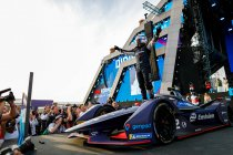 OFFICEEL: Sam Bird verlaat Envision Virgin Racing voor Jaguar