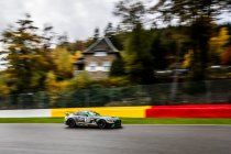 Spa: Algemeen podium voor SRT na beklijvend duel