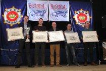 RACB-BORA huldigt kampioenen en moet op zoek naar alternatief voor Buxtehude
