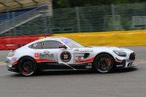 Spa Euro Race: Frustrerend weekend voor Nicolas Vandierendonck en Thems Racing