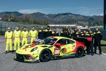 T2 Racing opnieuw naar Belcar en deelname in 24 Uur van Spa