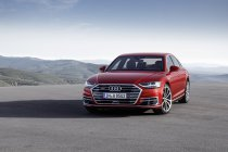 Audi toont nieuwe A8 (+ Foto's & video)