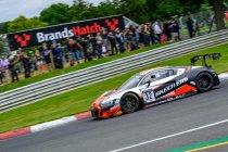 Brands Hatch: Mercedes wint maar Vanthoor en Weerts nu al kampioen!