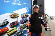 Benelux Open Races: Nygel Verhaeren bezorgt DRM Motorsport tweede pole positie van 2021