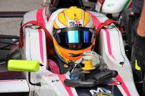 Hockenheim: Formule Renault NEC titel ontglipt Gilles Magnus