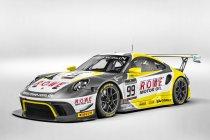 ROWE Racing verruilt BMW voor Porsche