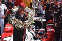 500 Miles Indianapolis: Juan Pablo Montoya vijftien jaar later