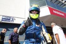 Auto GP: Estoril: Tamas Pal Kiss en Shinya Michimi zijn de laatste winnaars van 2014
