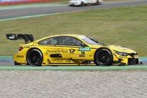 Hockenheim: Timo Glock op pole - pech voor Martin