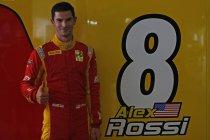 Singapore: Alexander Rossi vervangt Roberto Merhi bij Manor
