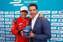 Berlijn: Lucas Di Grassi op pole voor race 1