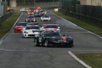 Nieuw seizoen Supercar Challenge van start tijdens schitterend affiche op Circuit Zolder