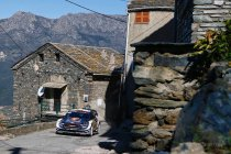 Corsica: Ogier in, Loeb out