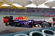 China: FIA deelt straffen uit aan Webber en Gutiérrez