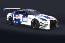 24H Nürburgring: Zakspeed ook met Nissan aan de start
