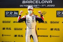 Barcelona: Victor Martins op weg naar de titel