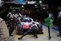 Na 16H: Toyota #8 terug aan de leiding – Porsche blijft domineren