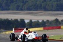 FR 2.0 Eurocup: Vierde plaats voor Max Defourny in race 2