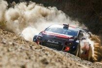 WRC Mexico: Loeb als vanouds