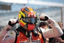 Paul Ricard: Colombo wint – de Wilde zevende