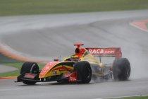 Motorland Aragon: Nieuw podium voor Vandoorne in verregende race
