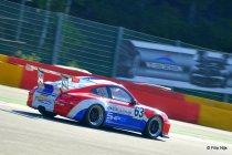 Sterke start van DVB Racing in 2014