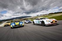 Meest uitgebreide programma ooit voor Aston Martin Racing in 2014 (+ Video)
