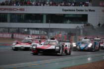 Na 2.5H: Toyota neemt controle