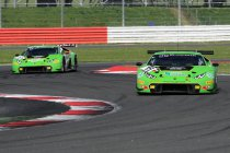 Silverstone: Lamborghini snelste in Pre Qualifying - Zware crash Attempto Porsche (VIDEO)