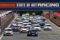Nieuwe kalender Ford Fiesta Sprint Cup na lockdown