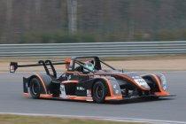 Paasraces Zandvoort: Voorbeschouwing Ichiban Racing