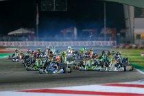 Wereldkampioenschap karting in gevaar? São Paulo haalt 2020 editie binnen