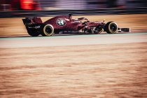 De Alfa Romeo F1: op of over de limiet?