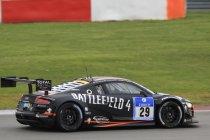 "24H Nürburgring: De ""Groene Hel"" dwingt het Belgian Audi Club Team WRT op de knieën"