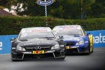 Norisring: Mercedes voorin, Christian Vietoris op pole voor zaterdagrace