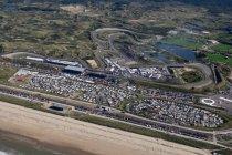 Officieel: Formule 1 naar Zandvoort in 2020!