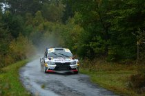East Belgian Rally: Princen vult hiaat met winst in East Belgian