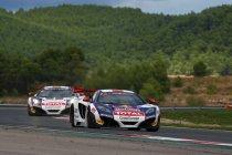 Navarra: Eindelijk raak voor Sébastien Loeb Racing (1-2) – Vanthoor ziet voorsprong slinken