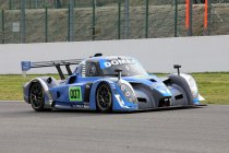 Spa 400: RXC Domec op pole
